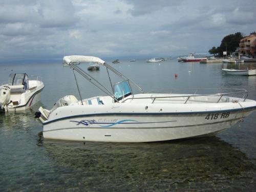 Yacht charter  Zoren nautic d.o.o., Rab